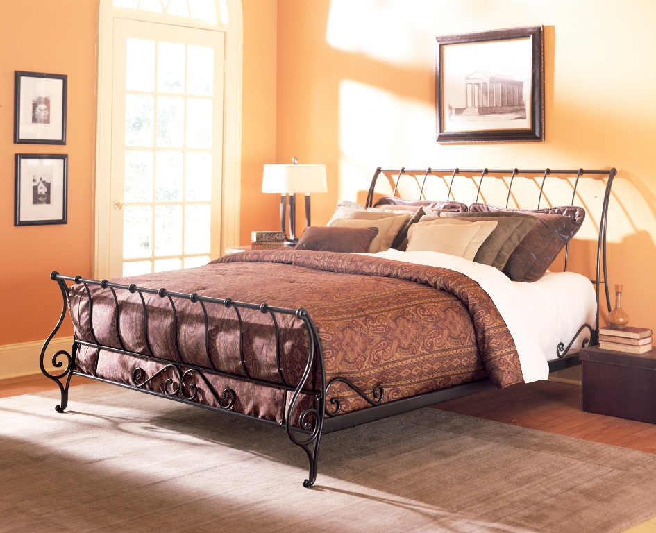 Fashion Bed Group Palazzo Bed