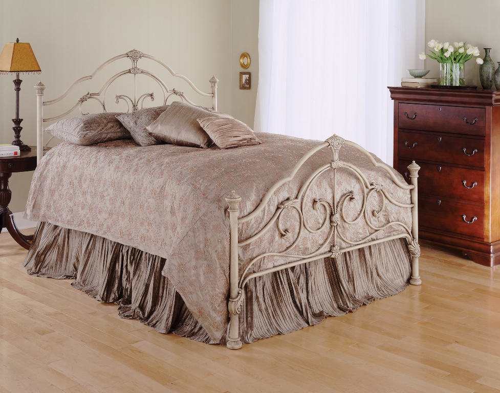 Fashion Bed Group Provence Bed