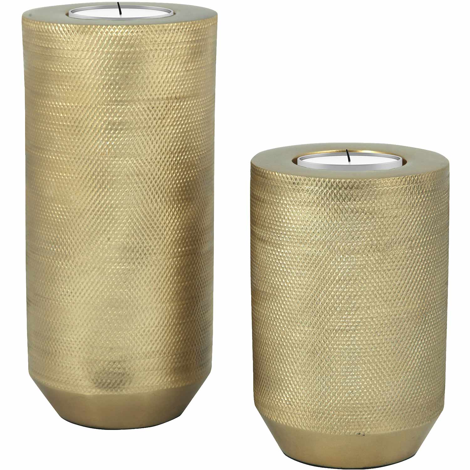 Ren-Wil Felicity Candle Holder - Gold EPL