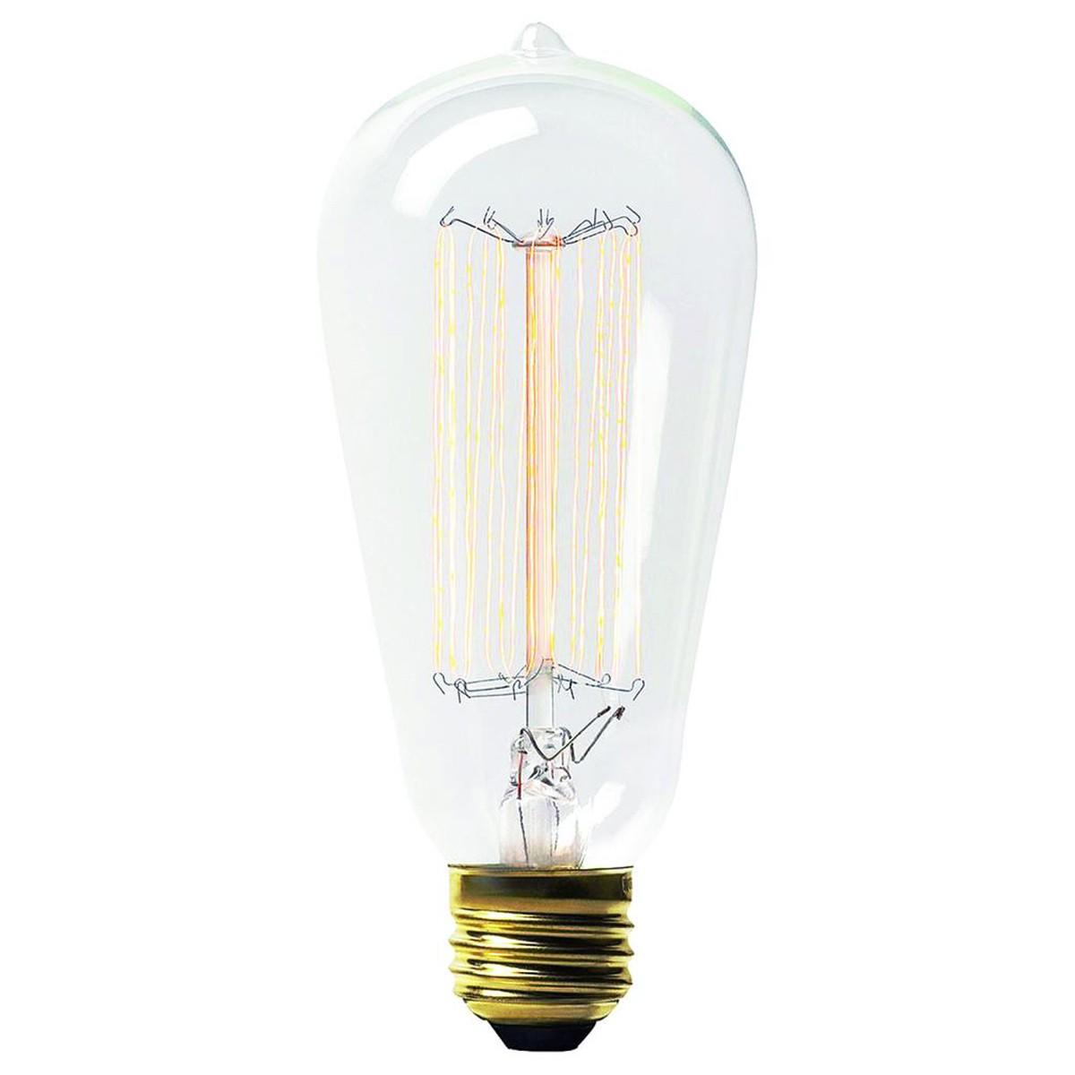 Ren-Wil Retro Light Bulb