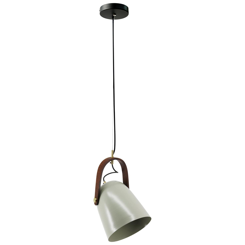 Ren-Wil Cambridge Ceiling Fixture - Siemens Grey