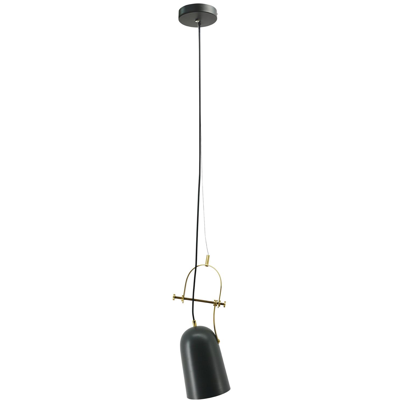 Ren-Wil Kenley Ceiling Fixture - Black