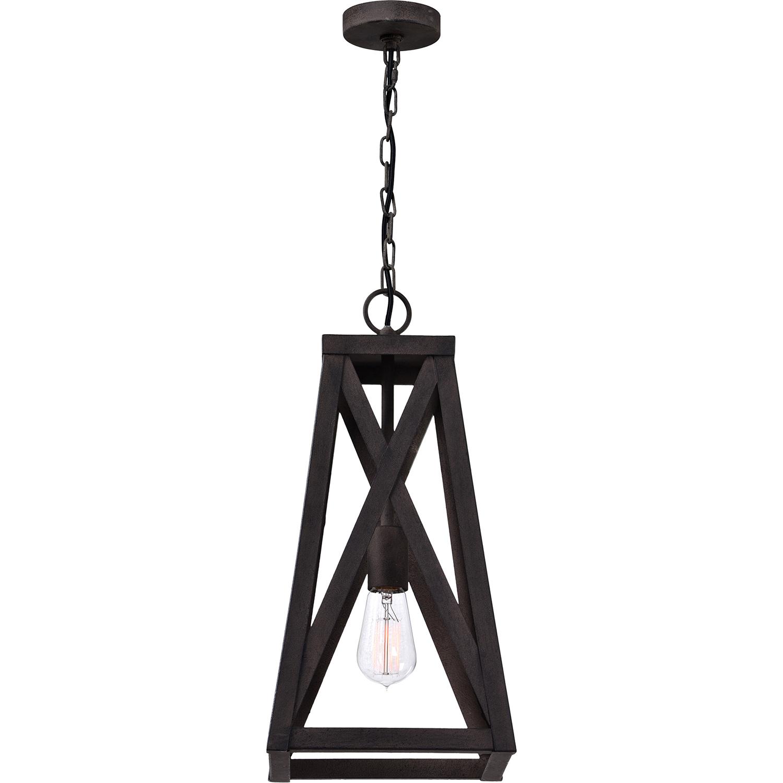 Ren-Wil Malin Ceiling Fixture - Vintage Bronze