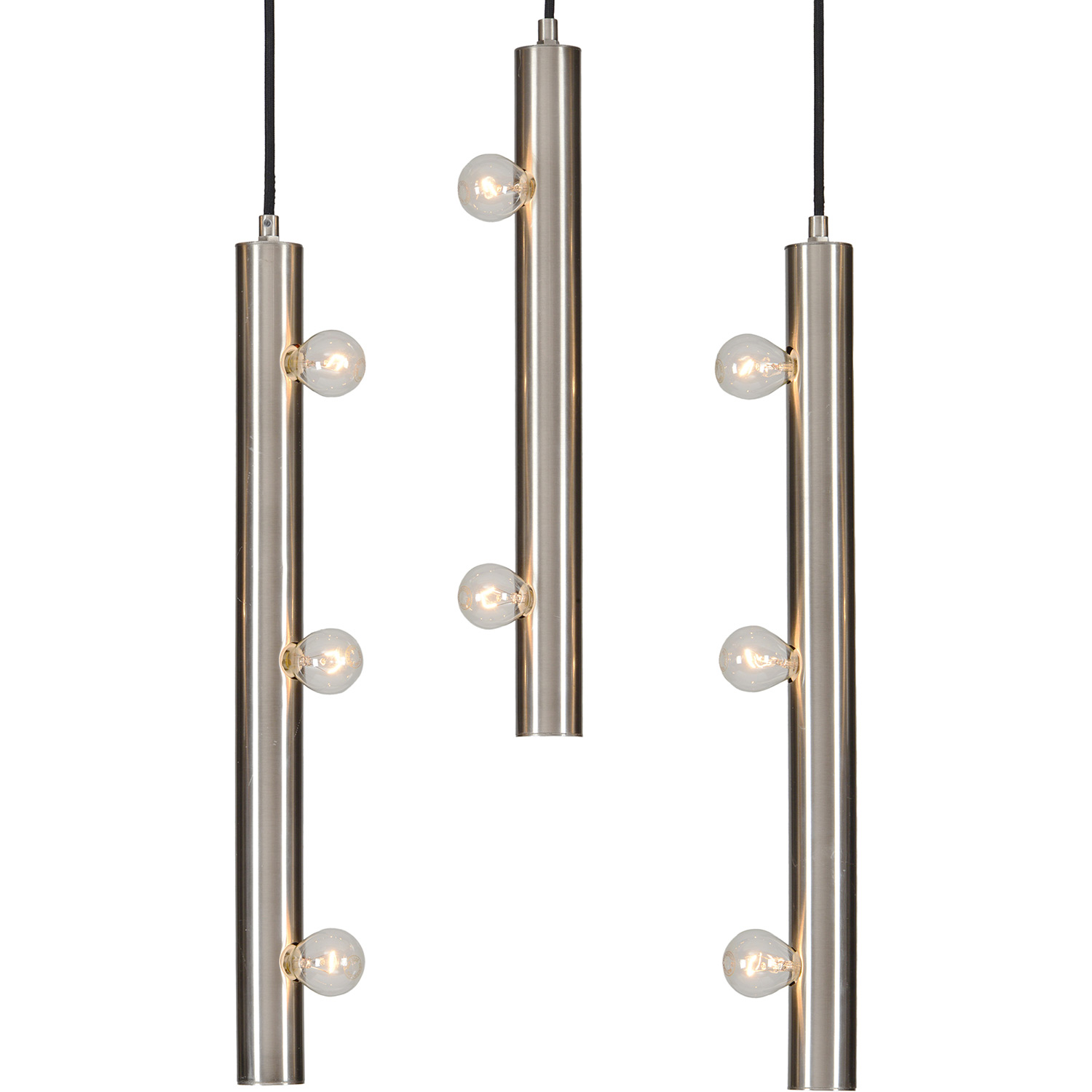 Ren-Wil Saxton Ceiling Fixture - Pewter Plated