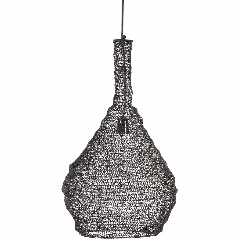 Ren-Wil Garatun Ceiling Fixture - Black
