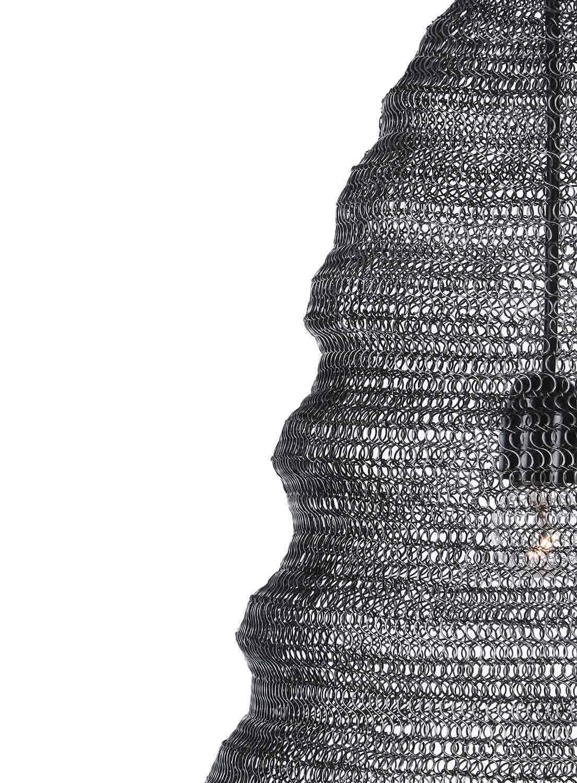 Ren-Wil Gerold Ceiling Fixture - Brushed Grey