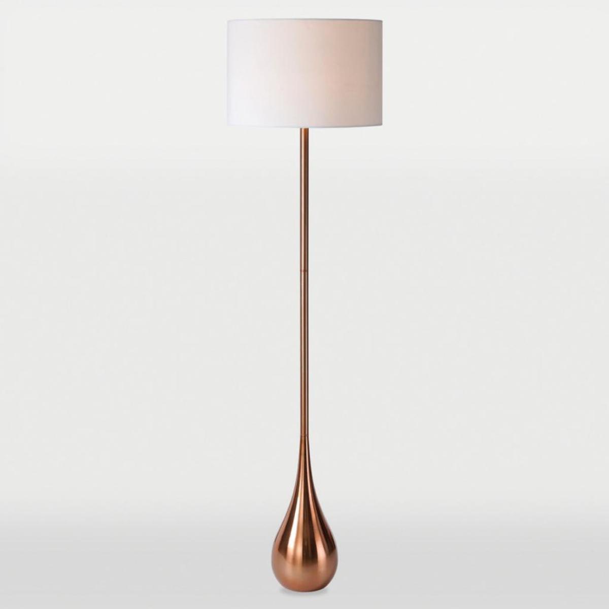 Ren-Wil Pandora Floor Lamp - Copper LPF571