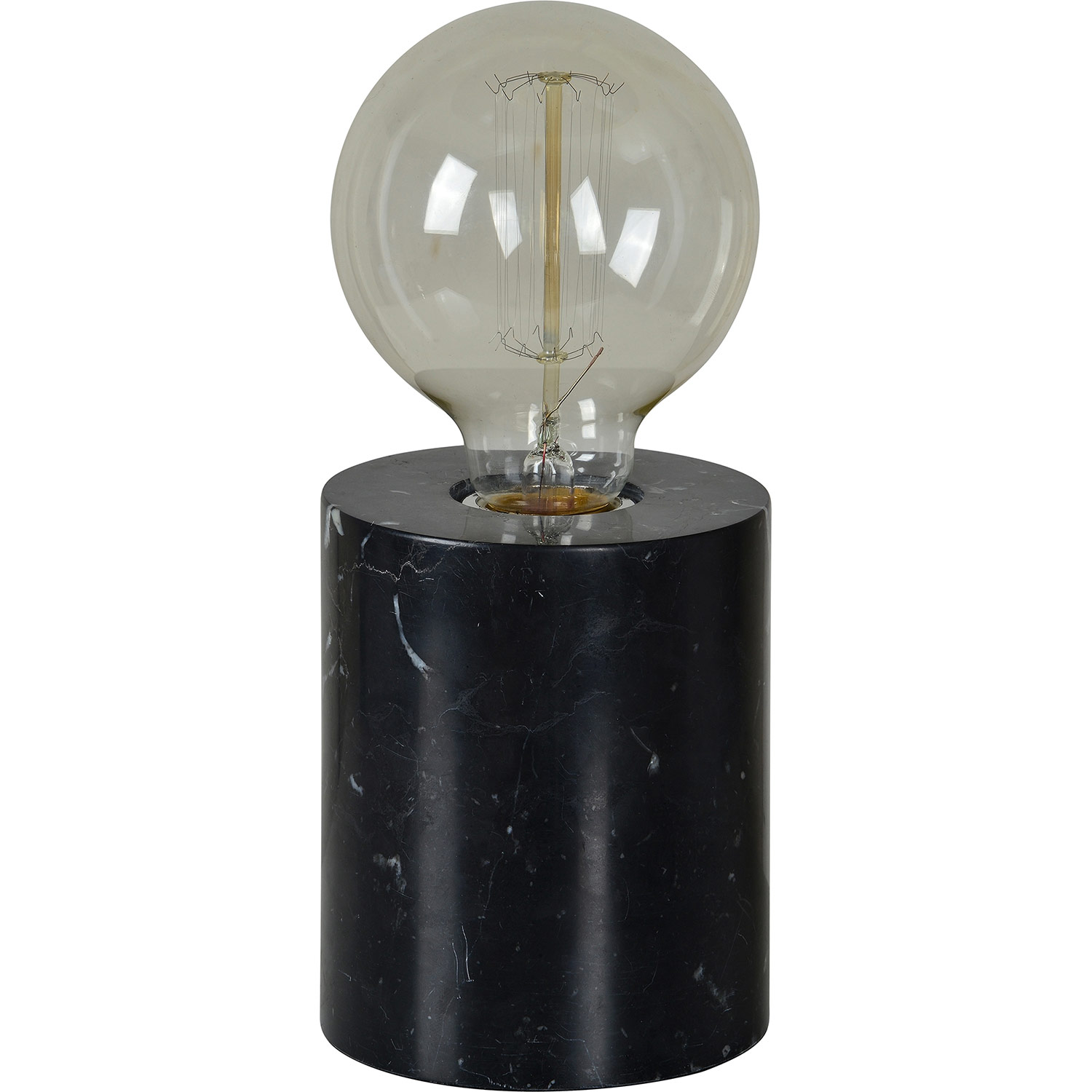 Ren-Wil Chancey Table Lamp - Black