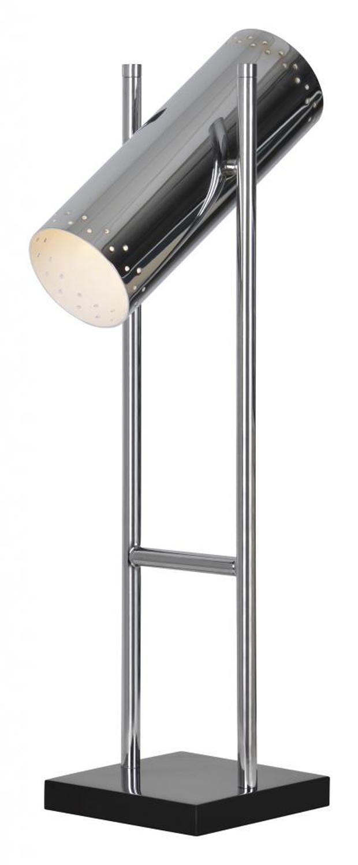 Ren-Wil Dispatch Table Lamp - Brass