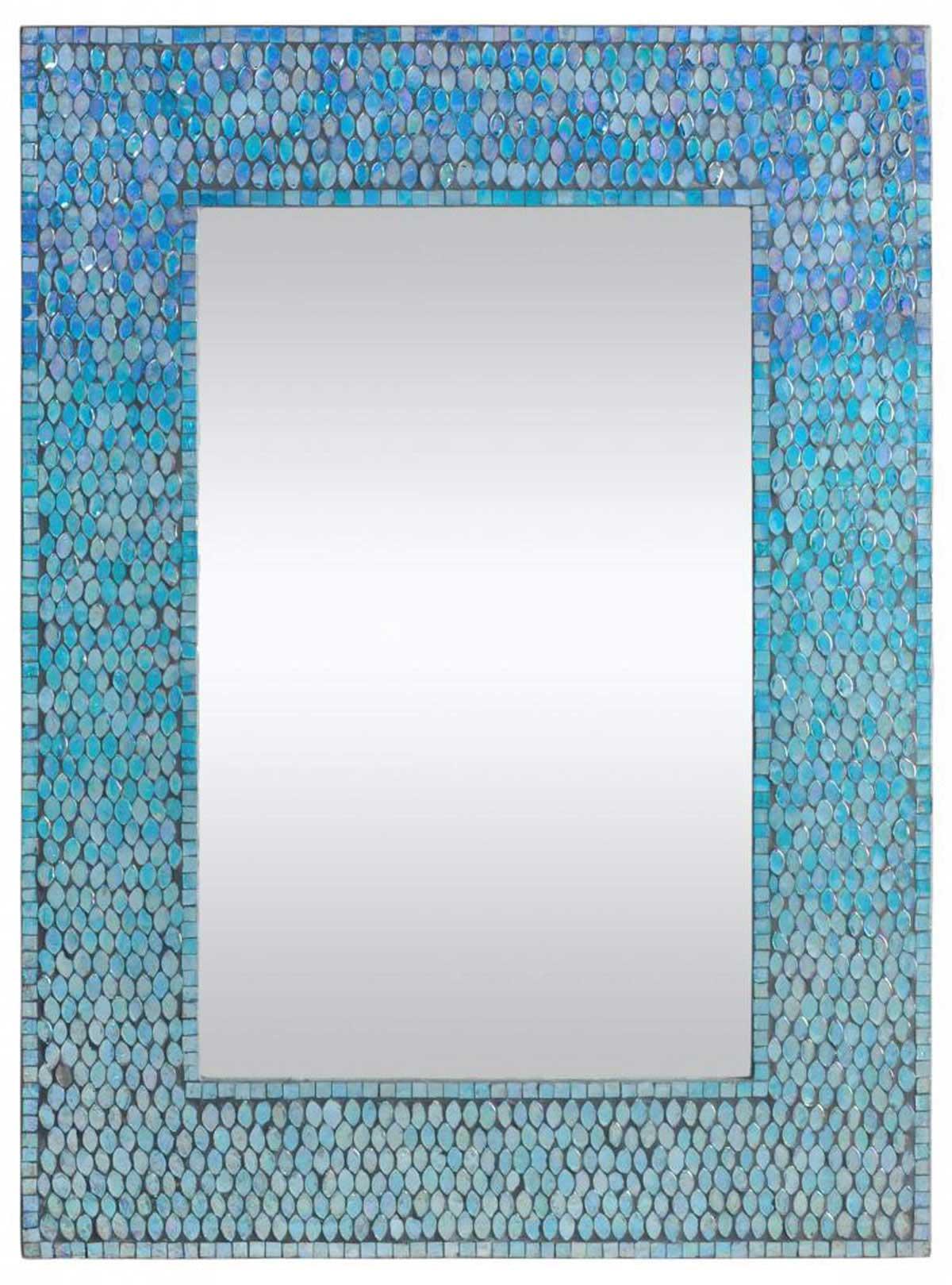 Ren-Wil Catarina Mirror - Mosaic