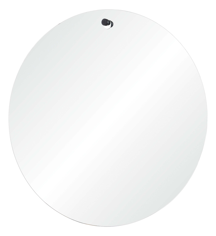 Ren-Wil Brody Round Mirror