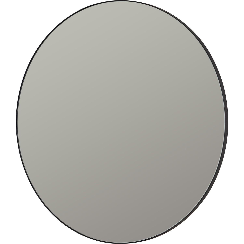 Ren-Wil Sofi Round Mirror - Balck