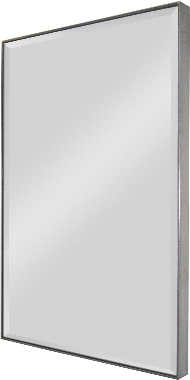 Ren-Wil MT785 Portrait Mirror - Silver