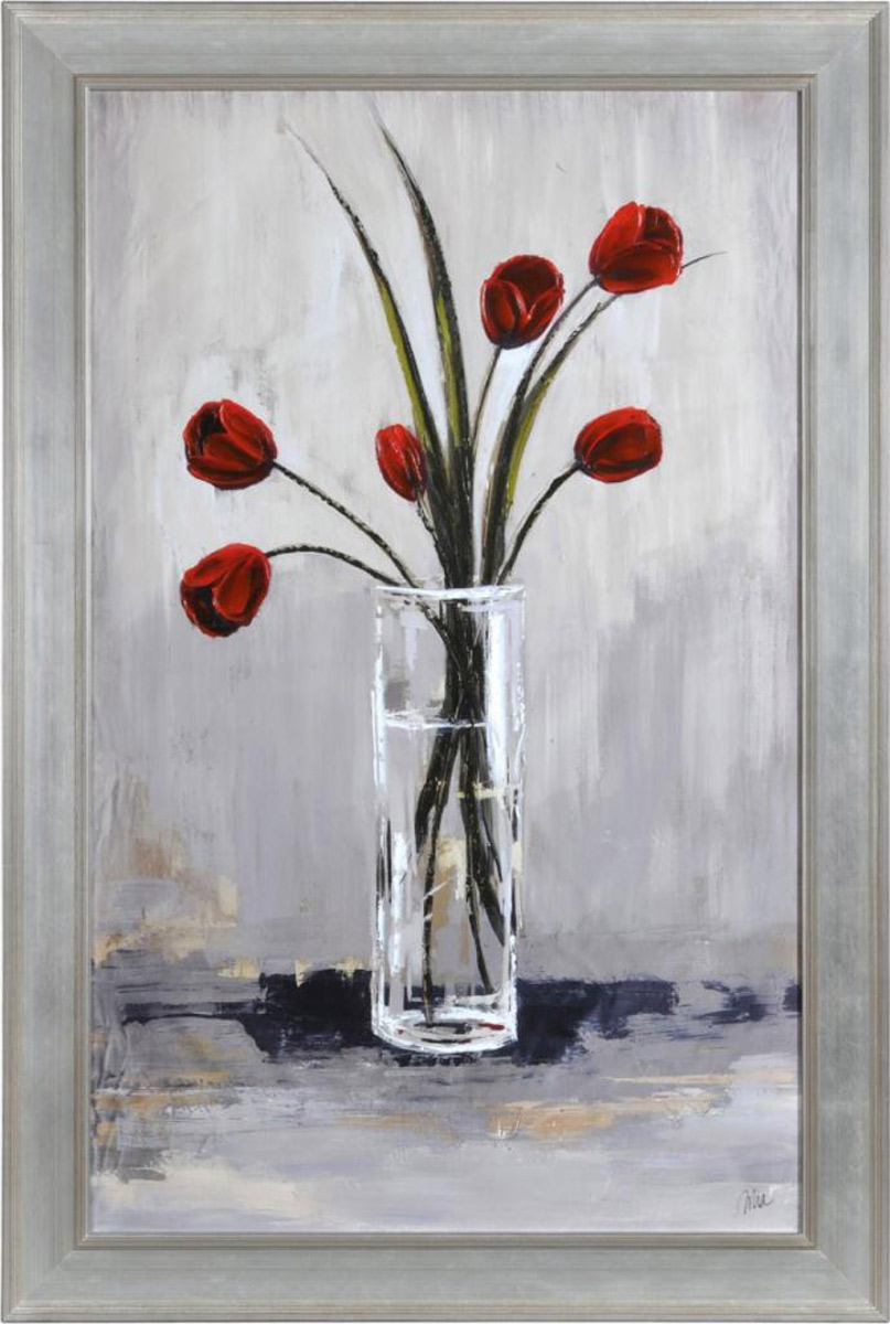 Ren-Wil New Tulips Canvas Painting OL1002