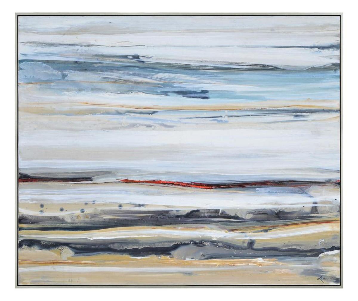 Ren-Wil OL1340 Desert Road Canvas Painting