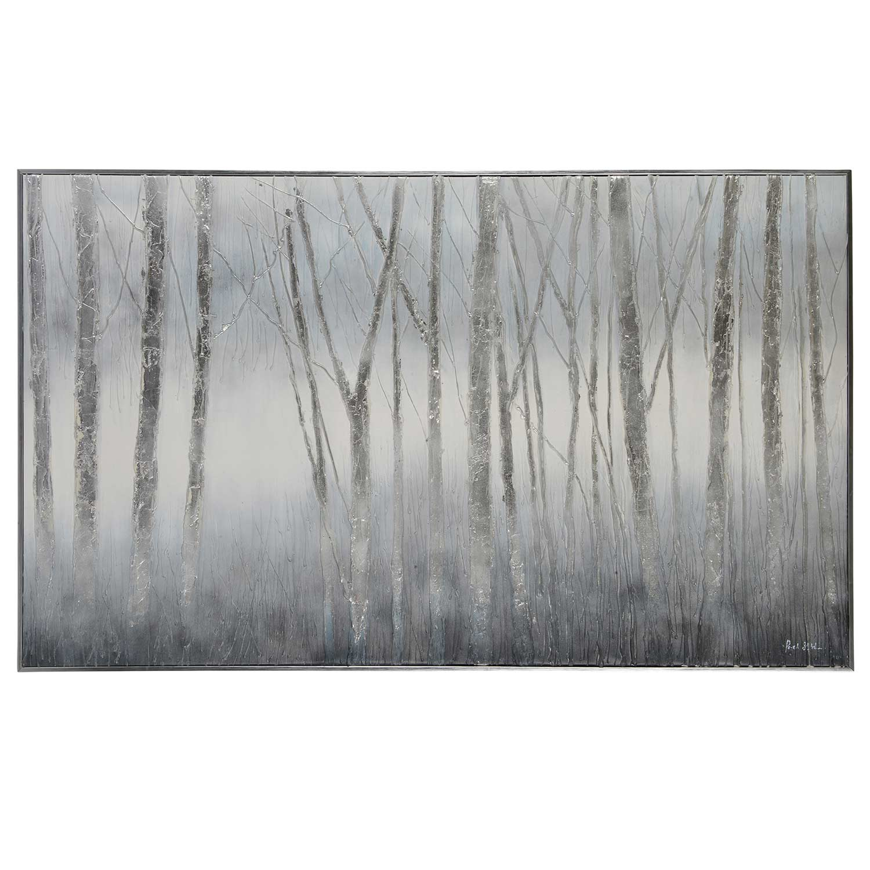 Ren-Wil Juneau Canvas Painting - Matte