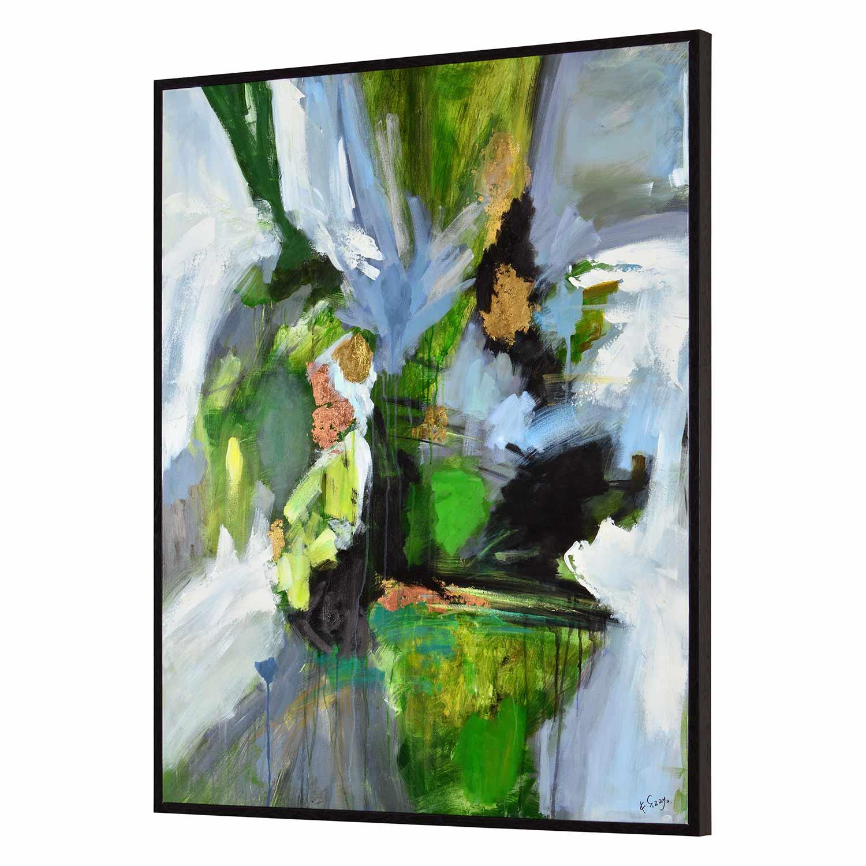 Ren-Wil Avonlynn Canvas Painting - Matte