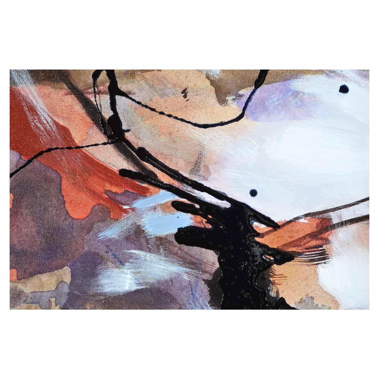 Ren-Wil Devon Canvas Painting - Spot Gloss