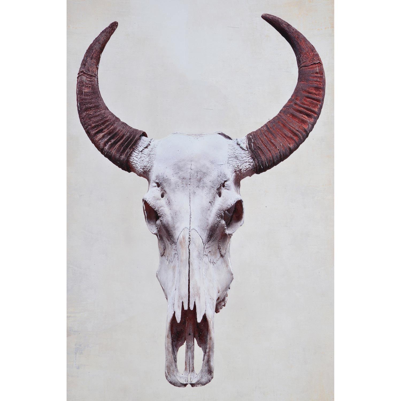 Ren-Wil Mera Canvas Art - Matte/Brown