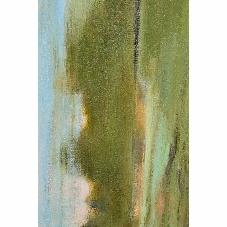 Ren-Wil Sabourin Canvas Art - Matte/White Timber