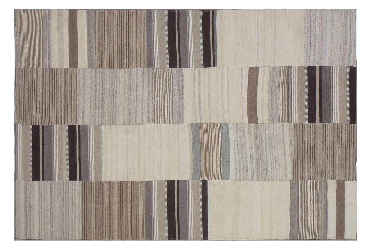 Ren-Wil RAUS-01-810 Austin Rug - Multi color