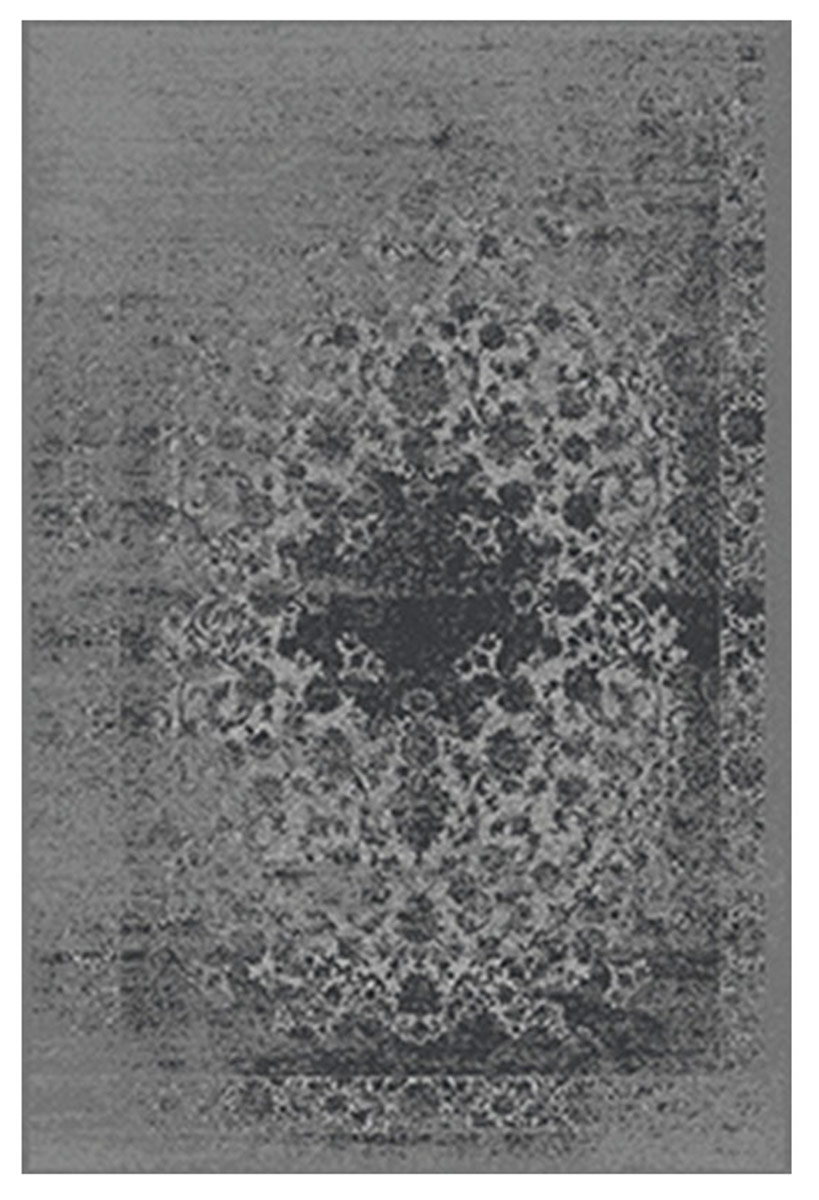 Ren-Wil RAZU-13389-58 Azure Rug - Grey