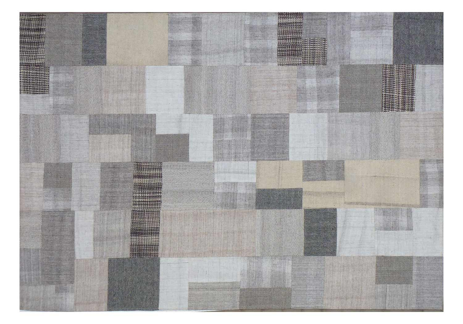 Ren-Wil RCOL-01-58 Colton Rug - brown