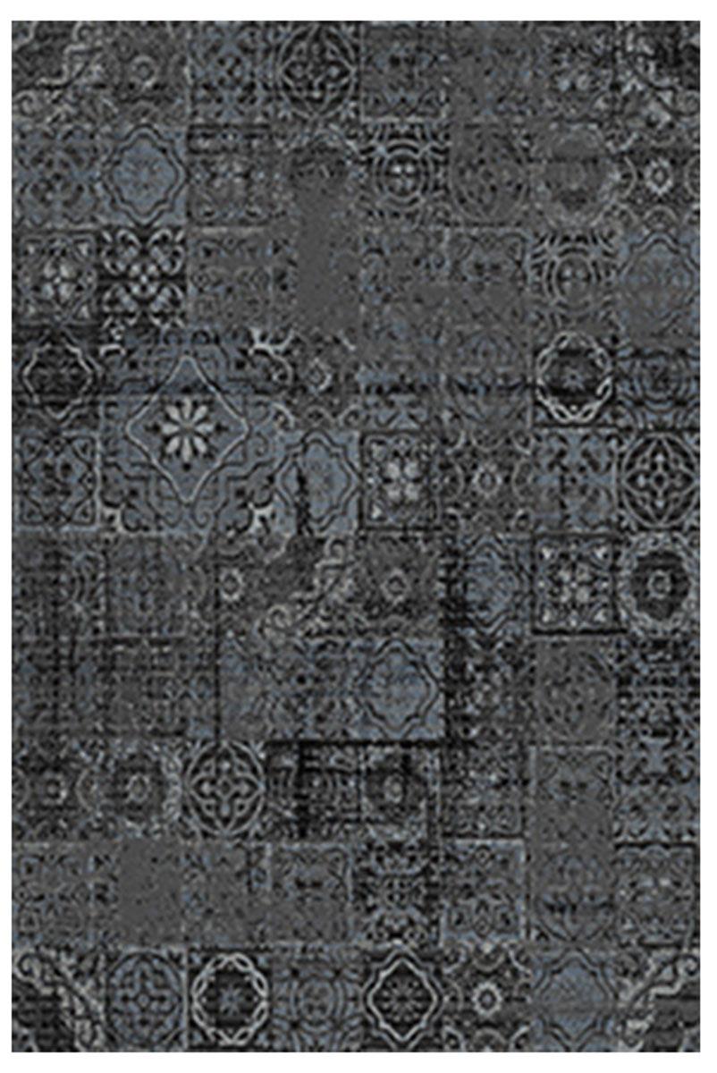 Ren-Wil RCOS-60998-810 Cosmopolitain Rug - Grey
