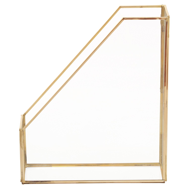 Ren-Wil Osbourne Letterstand - Golden