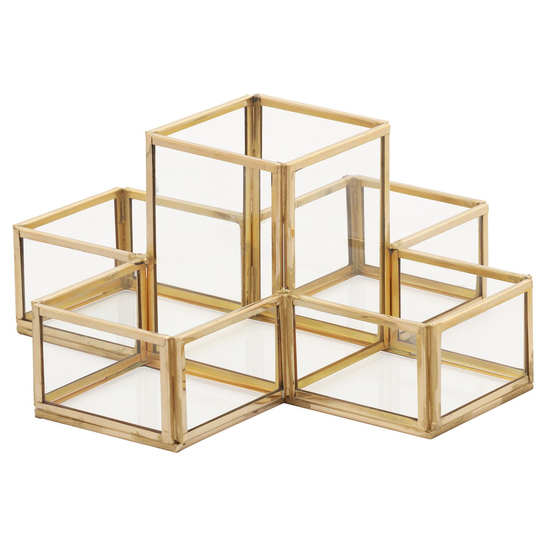 Ren-Wil Hanover Letterstand - Golden
