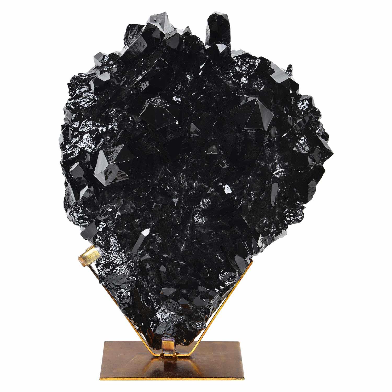 Ren-Wil Burnett Statue - Black