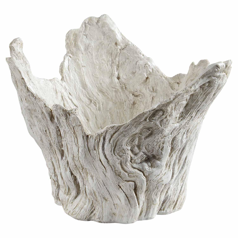 Ren-Wil Voss Statue - Cream
