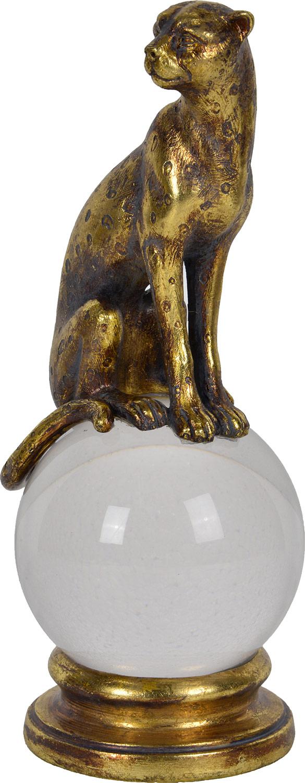 Ren-Wil Trent Statue - Gold