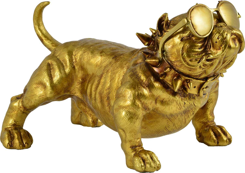 Ren-Wil Bailey Statue - Gold