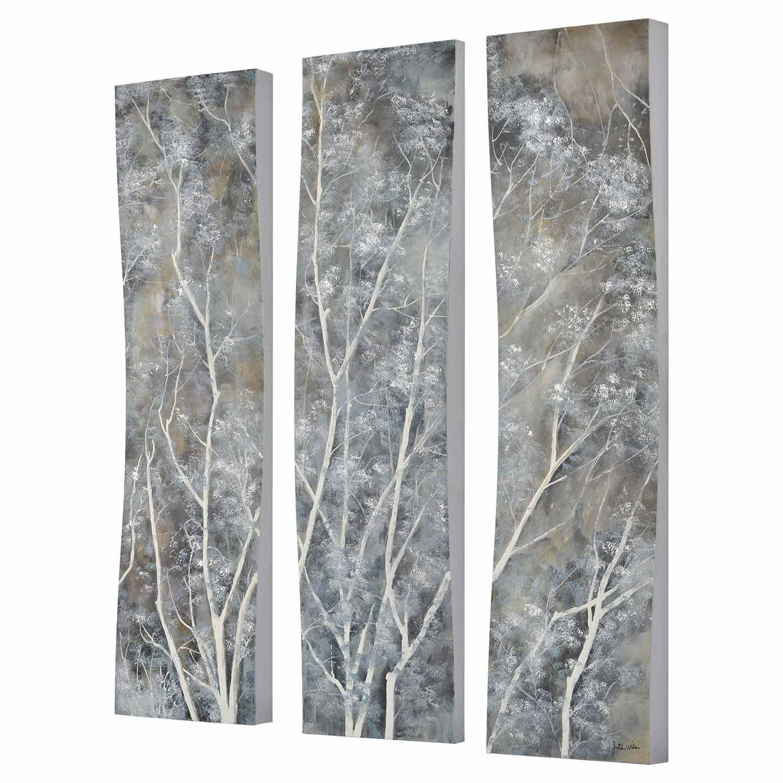 Ren-Wil Campbell Wall Decor Painting - Matte