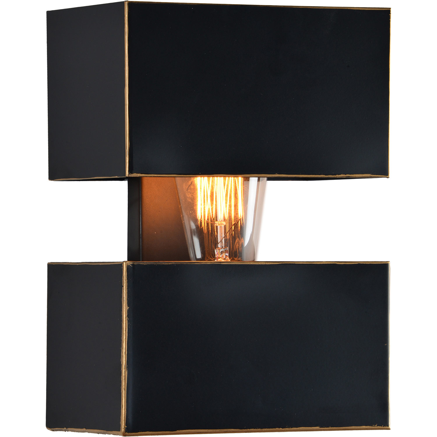 Ren-Wil Trudy Wall Sconce - Oil Rubbed Bronze
