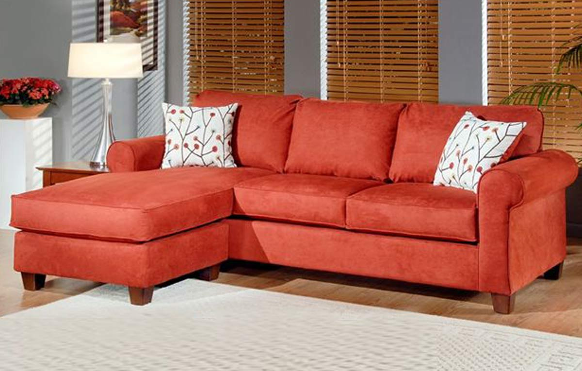 Hanna Sectional Sofa - Seven Devils