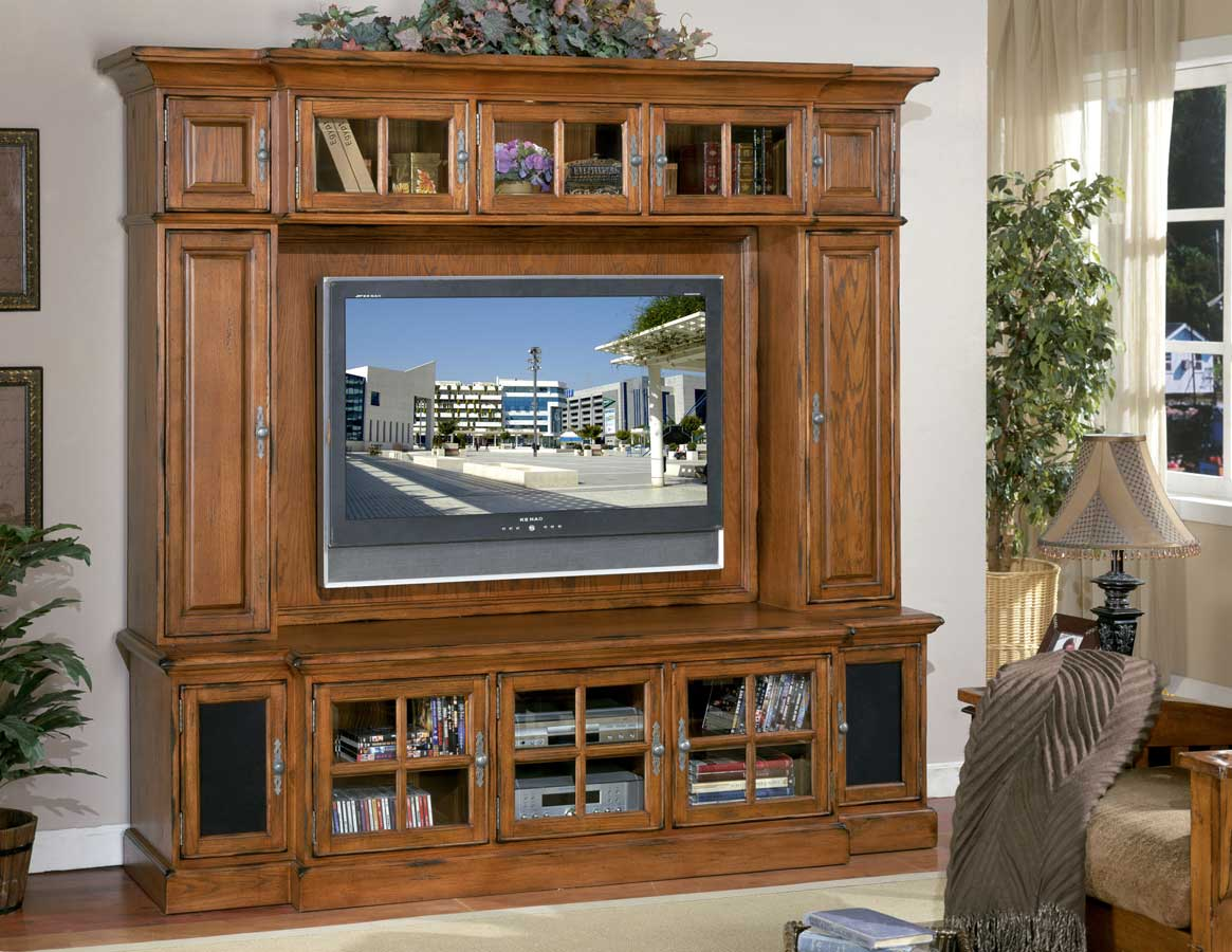 Cheap Signature Home Madison Entertainment Collection