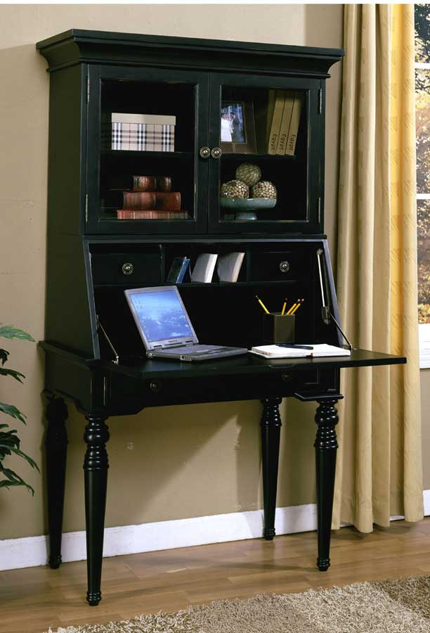 Signature Home Butler Secretary Desk