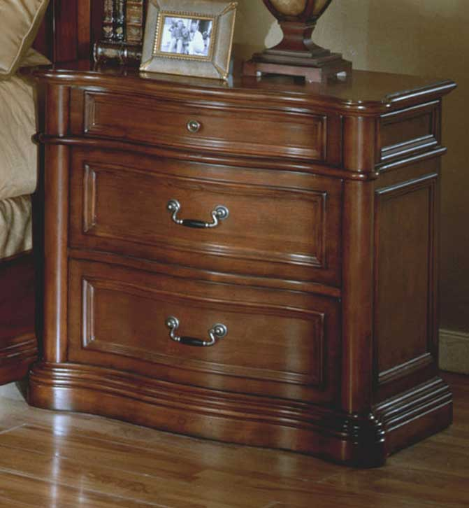 Signature Home Washington Night Stand
