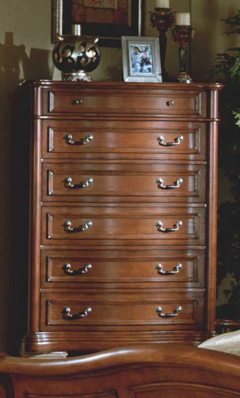 Cheap Signature Home Washington 6-Drawer Chest