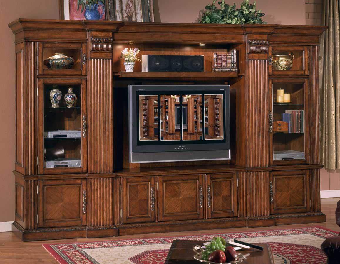 Custom Home Theater Entertainment Center Speaker Cabinets