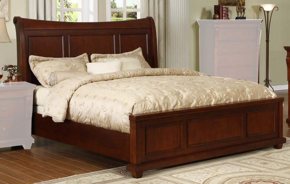 Signature Home Raleigh Bed