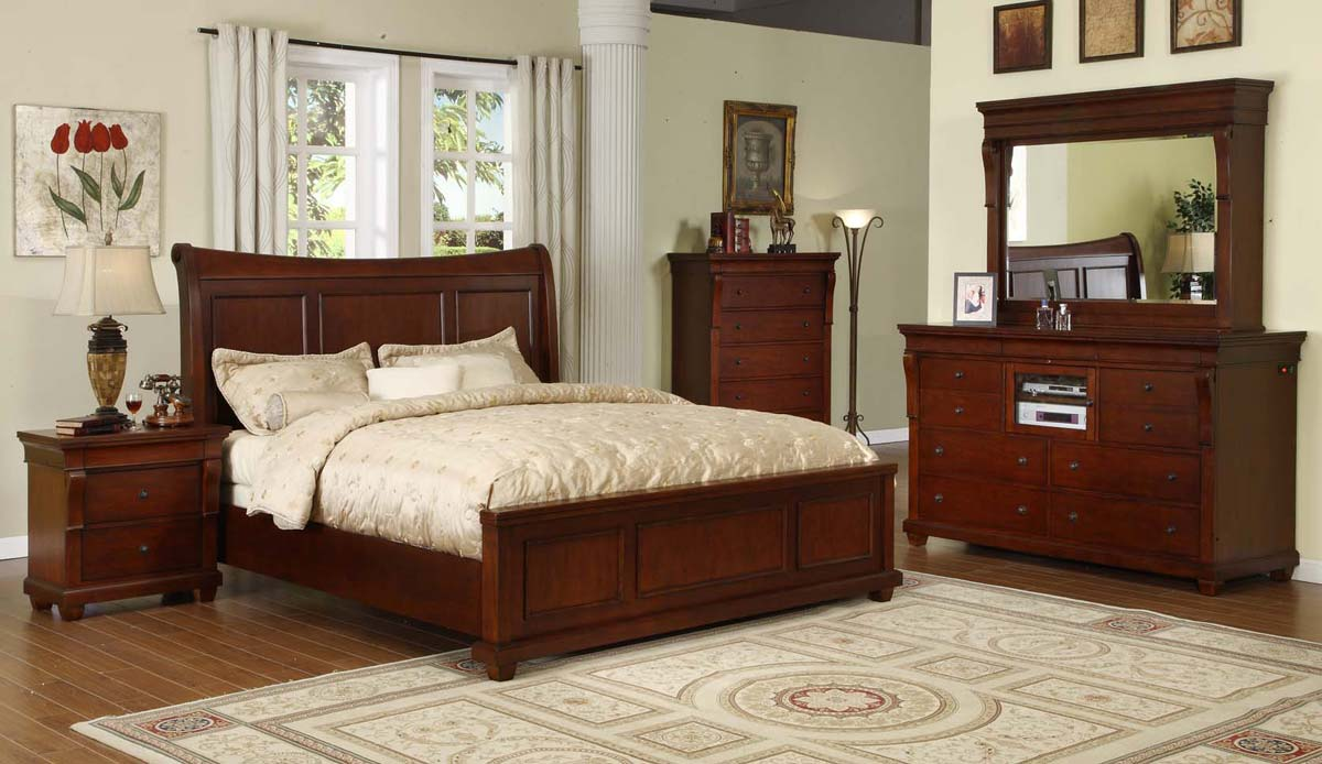 Signature Home Raleigh Bedroom Collection