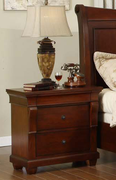 Signature Home Raleigh Night Stand