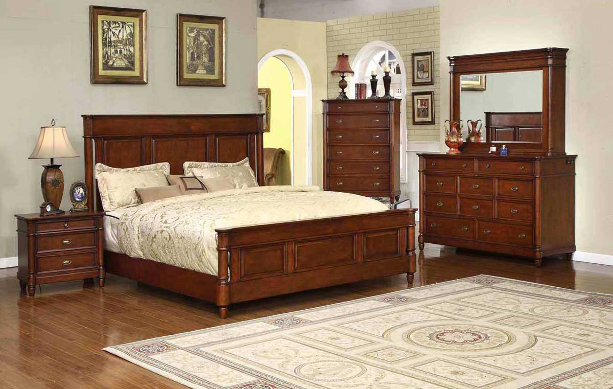 Signature Home Durham Bedroom Collection