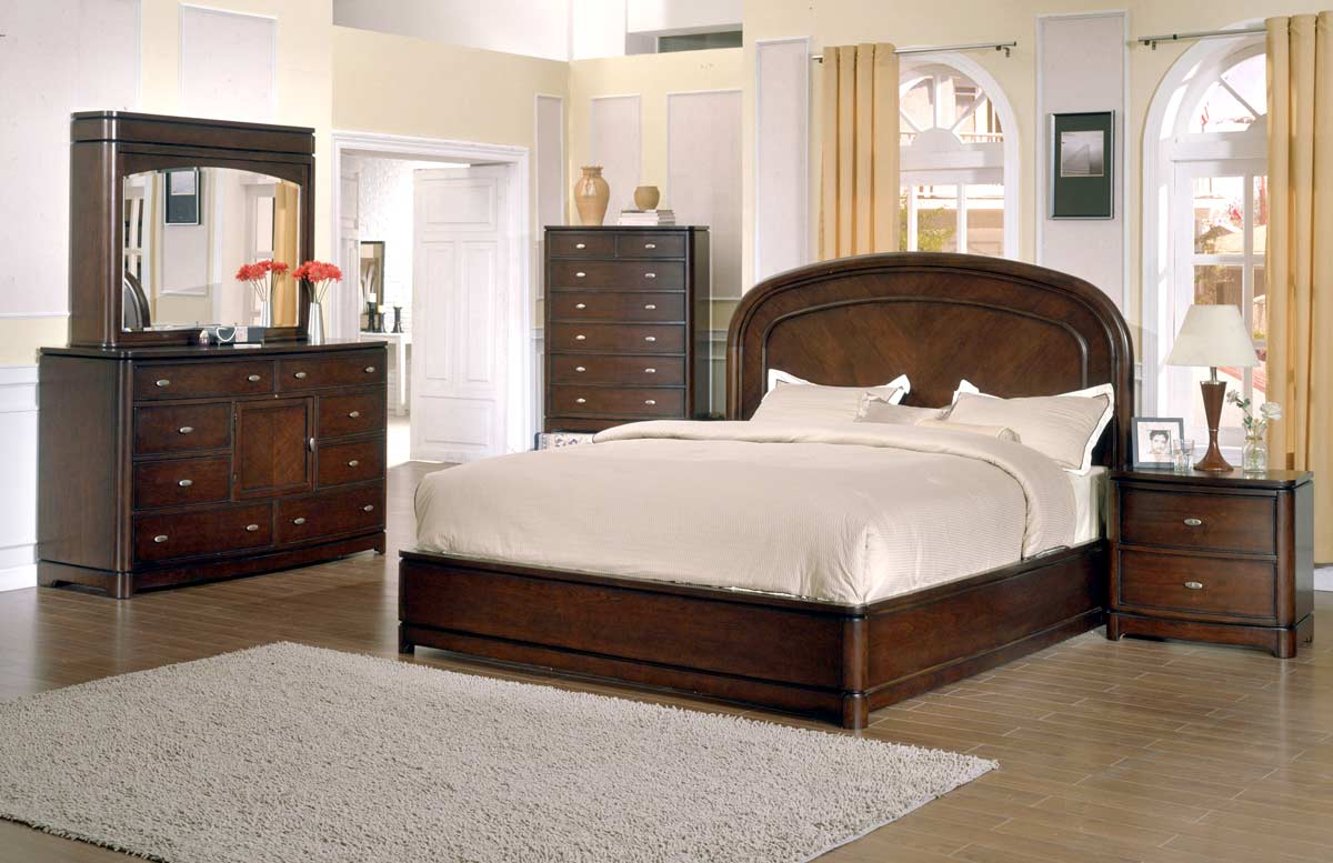Signature Home Miami Bedroom Collection