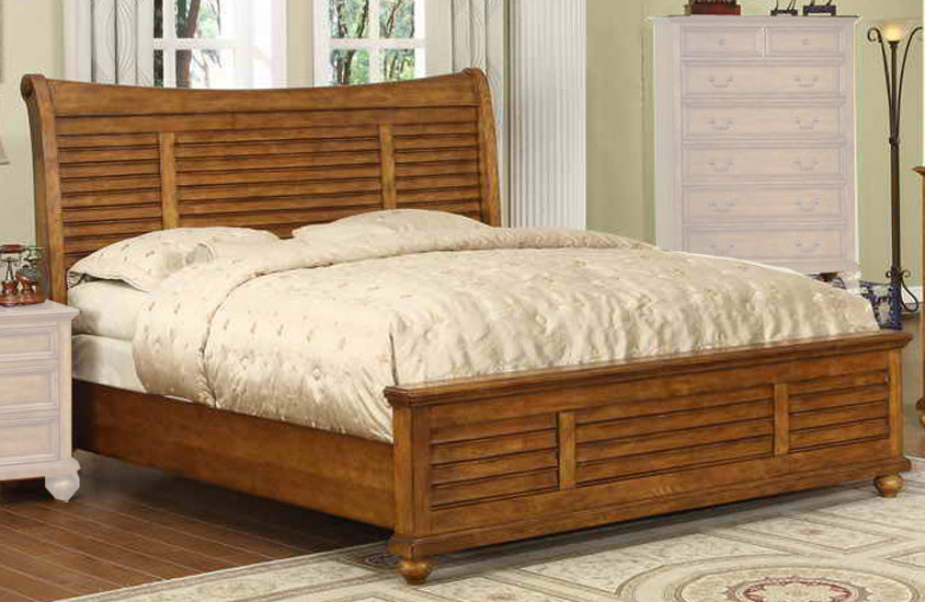Signature Home Lighthouse Bed