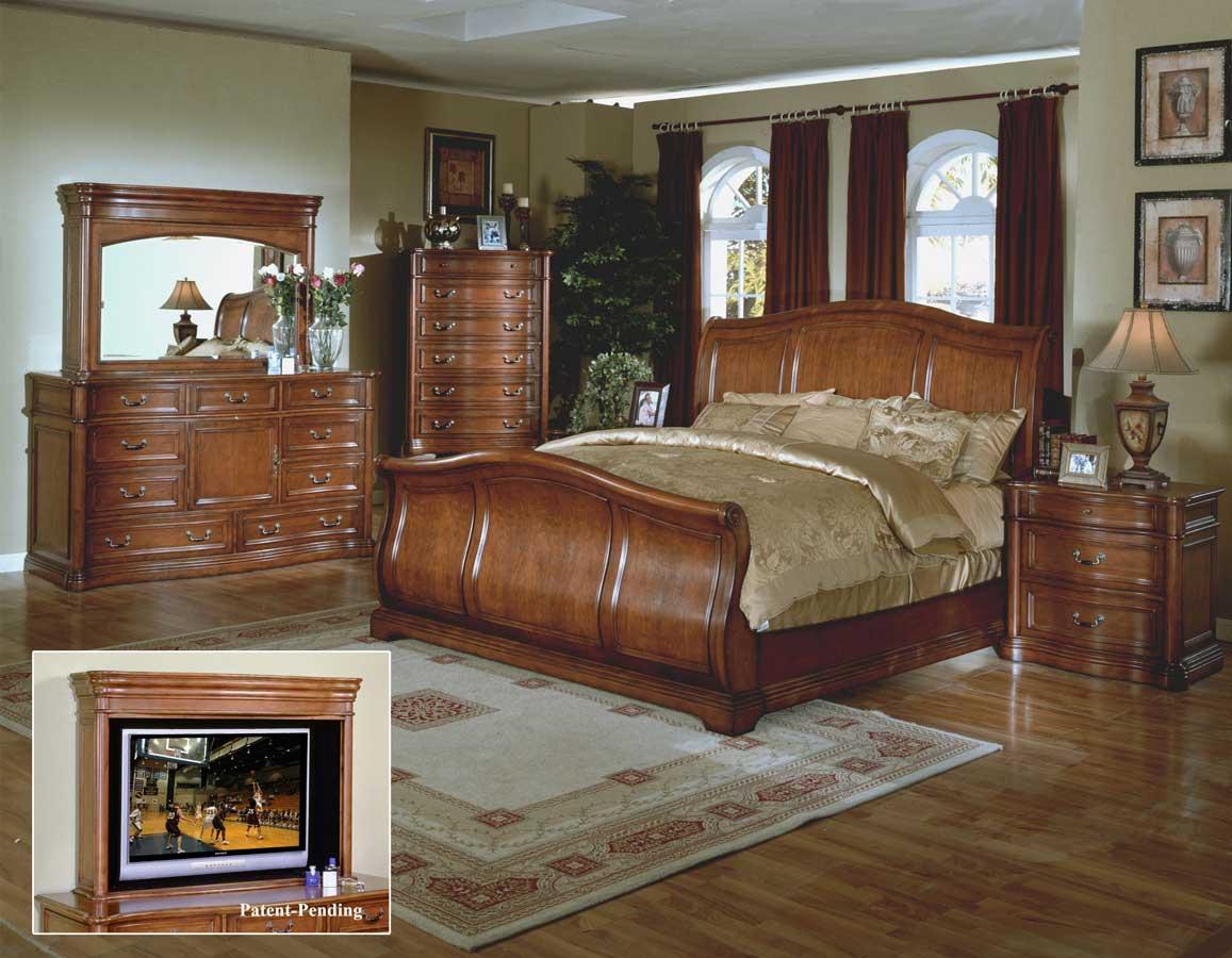 Signature Home Washington Bedroom Collection