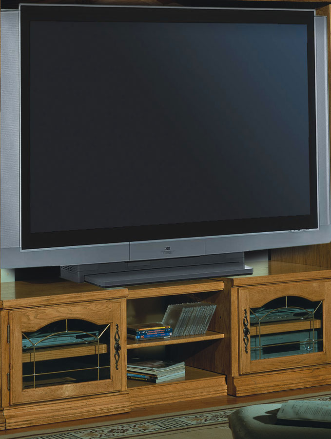 Cheap Parker House Sheffield X-pandable TV Console